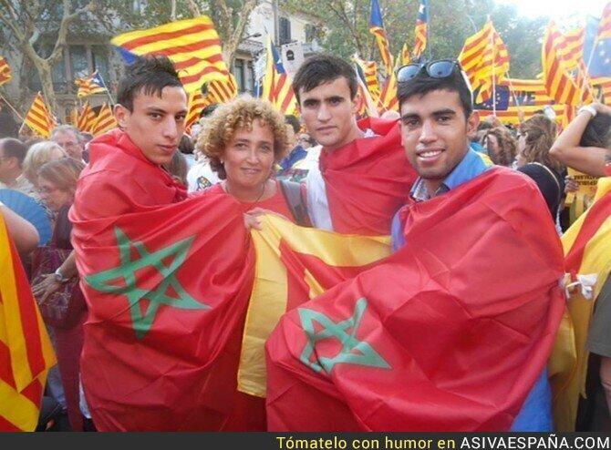 85077 - Buscando la esencia catalana
