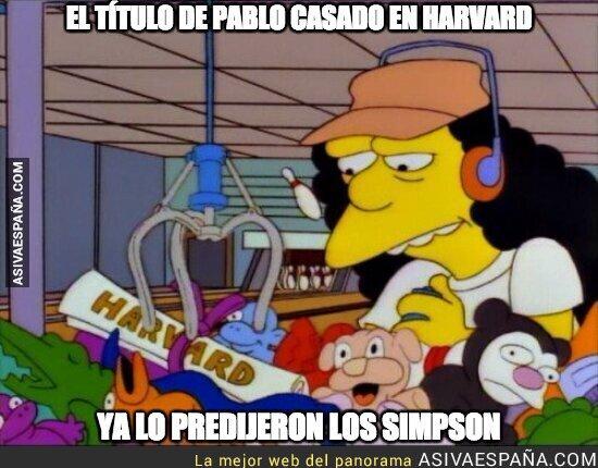 85568 - Los Simpson son diabólicos