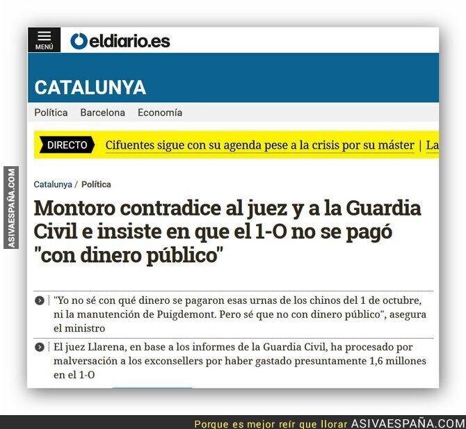 85600 - ¿Y ahora qué...? La justica española cada vez más en entredicho
