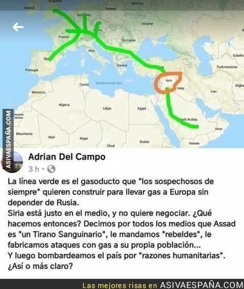 85618 - La verdad sobre Siria