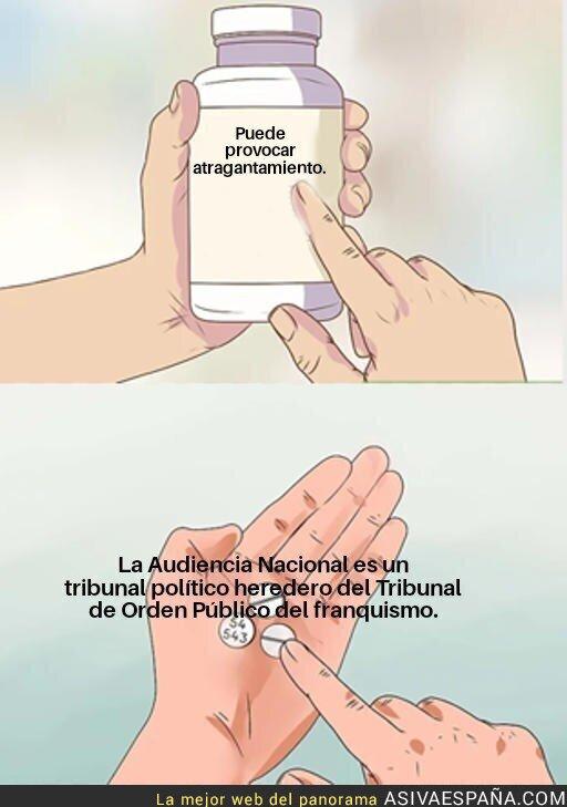 85654 - Audiencia Nacional