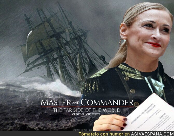 85668 - Master and Comander