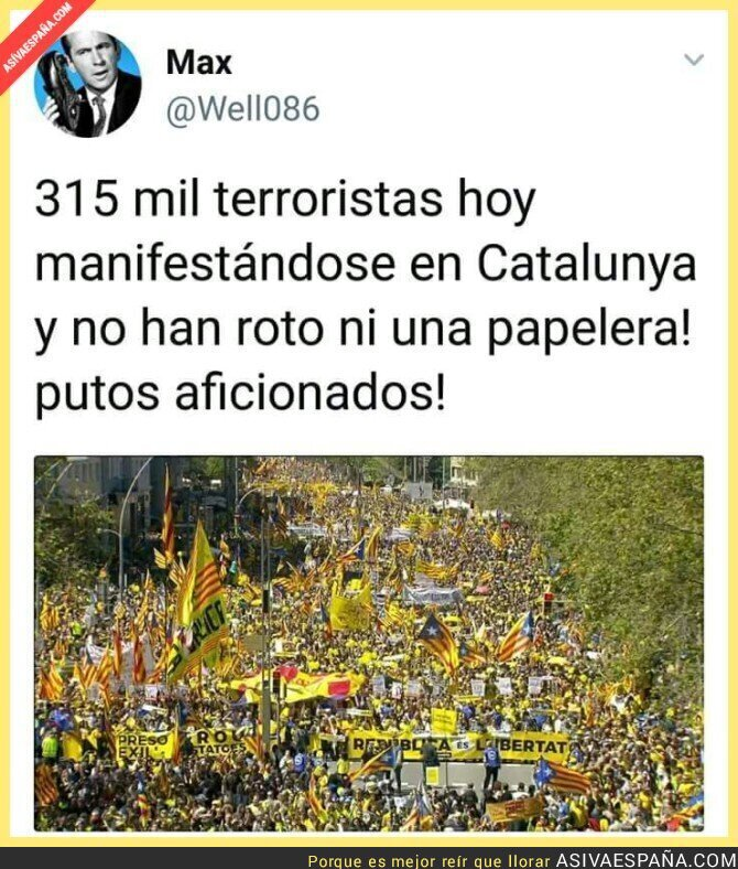 85675 - La realidad del terrorismo catalán