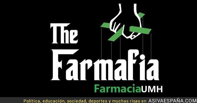 85800 - La mafia de las farmacéuticas. Haciendo negocios millonarios con las enfermedades.