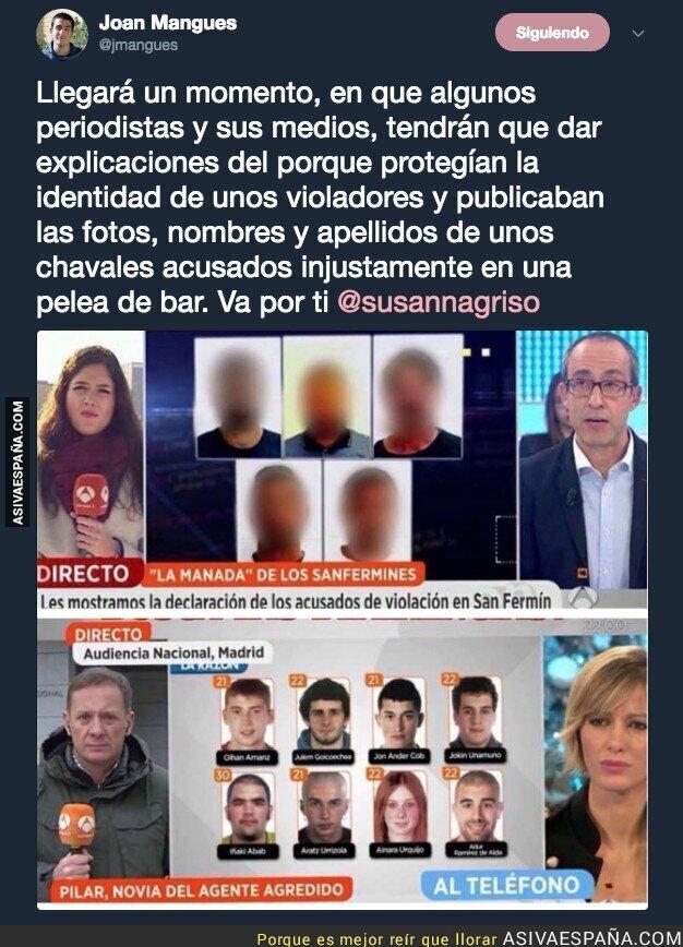 86113 - Espejo Público y Antena 3 nos debe muchas explicaciones