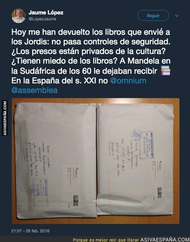 86408 - ¿Qué tipo de libertad hay en España?