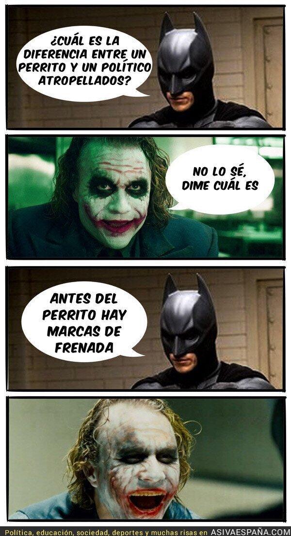 86506 - Batman el anarquista