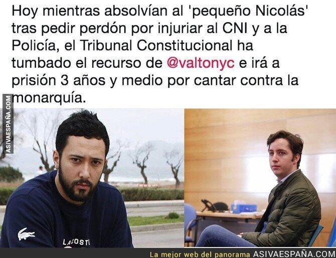 86677 - Con todos ustedes la justicia española