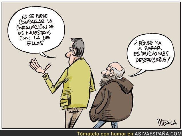 86772 - Hay corrupciones :D y corrupciones >:(