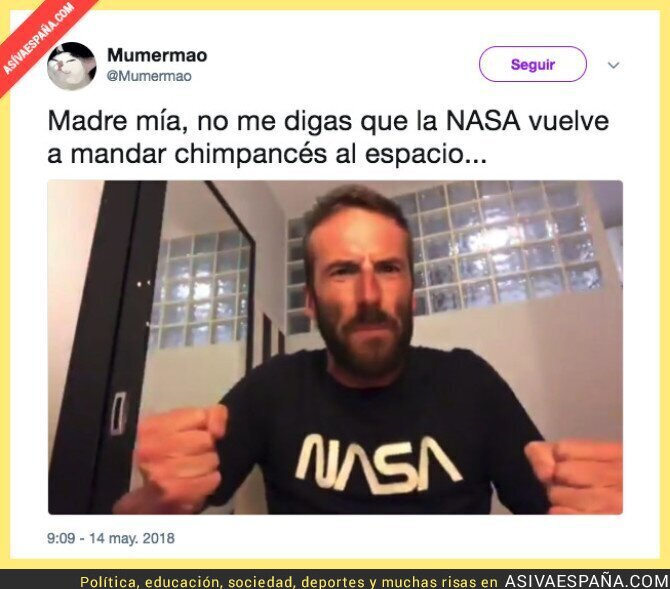 86833 - El plan de la NASA