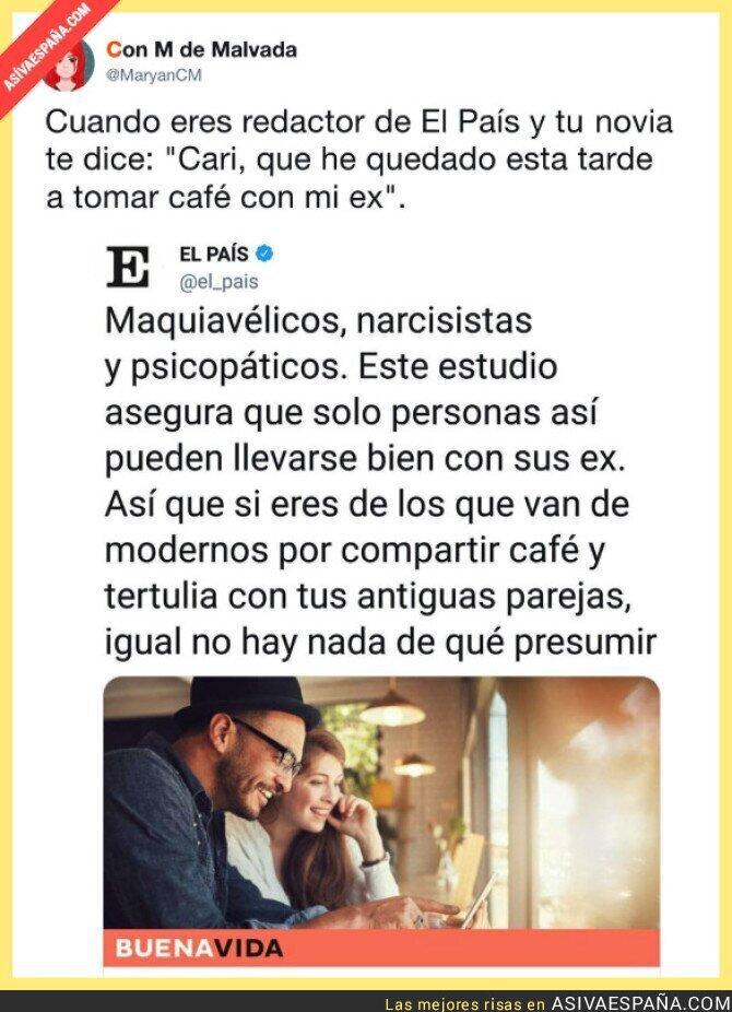 86848 - Un redactor de 'El País' está pasando por un mal momento en la vida
