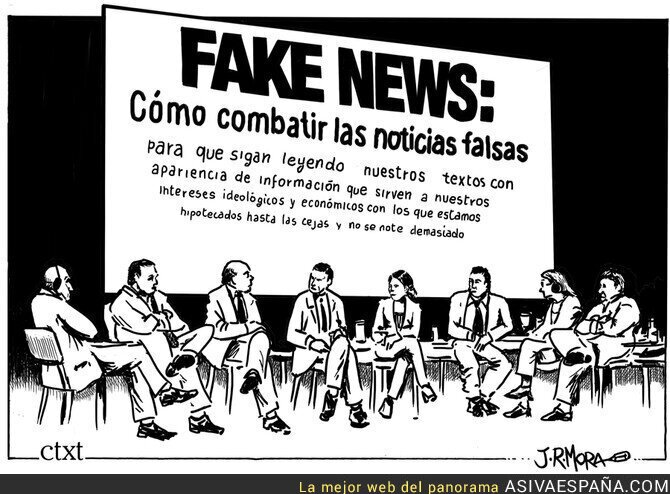 86938 - Fake news