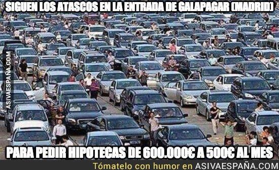 86967 - Menudo chollo hay en Galapagar según Juan Carlos Monedero