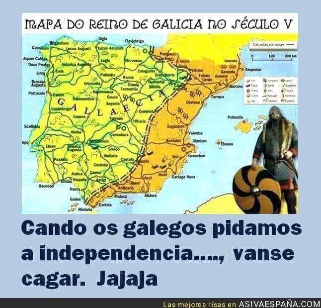 87161 - Galicia y la independencia