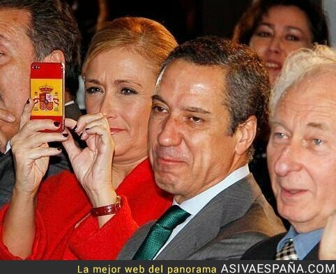 87210 - Sólo veo españoles