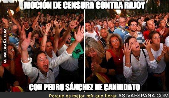 87395 - ¡Se viene el Pedro Sánchez presidente!