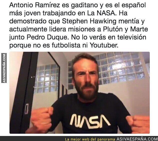 87514 - Héroe español