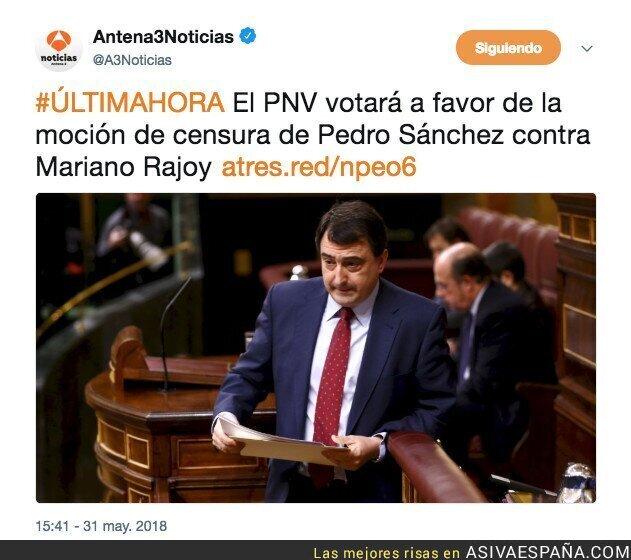 87639 - Rajoy tiene las horas contadas