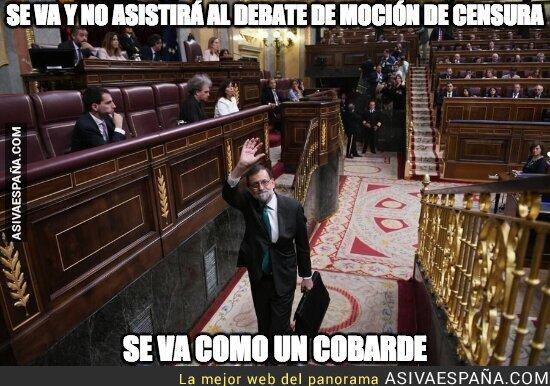87643 - ¡Hasta nunca Rajoy!