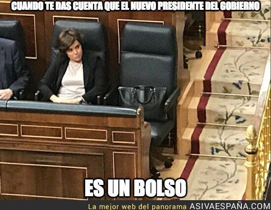 87650 - Rajoy ya es historia