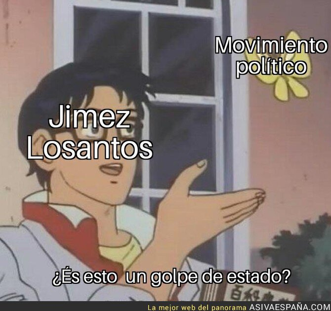 87760 - Jiménez Losantos be like