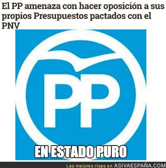 87870 - Al Partido Popular se le va