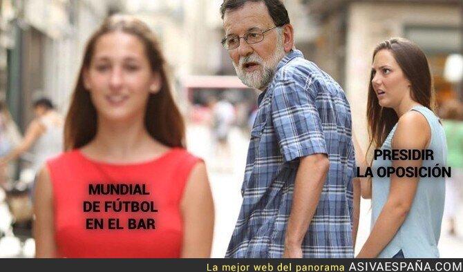 87981 - Rajoy tenía todo muy claro