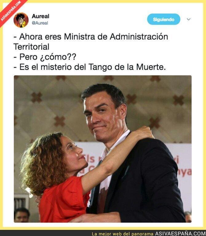 87987 - Pedro Sánchez está imparable