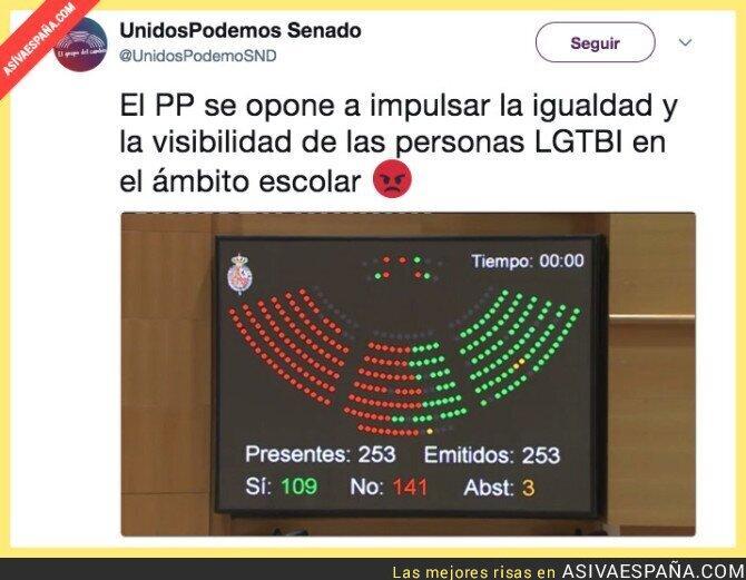 87999 - Hay que echar al PP del senado