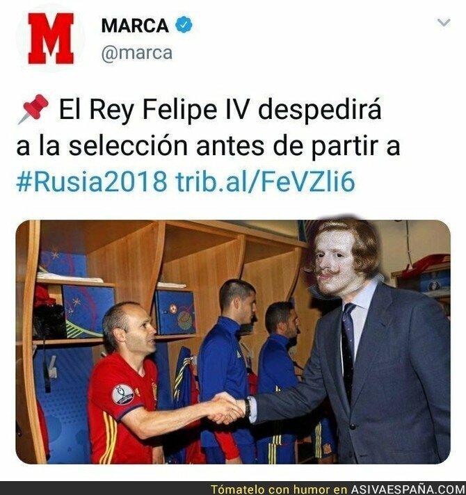 88141 - Felipe IV viaja al futuro