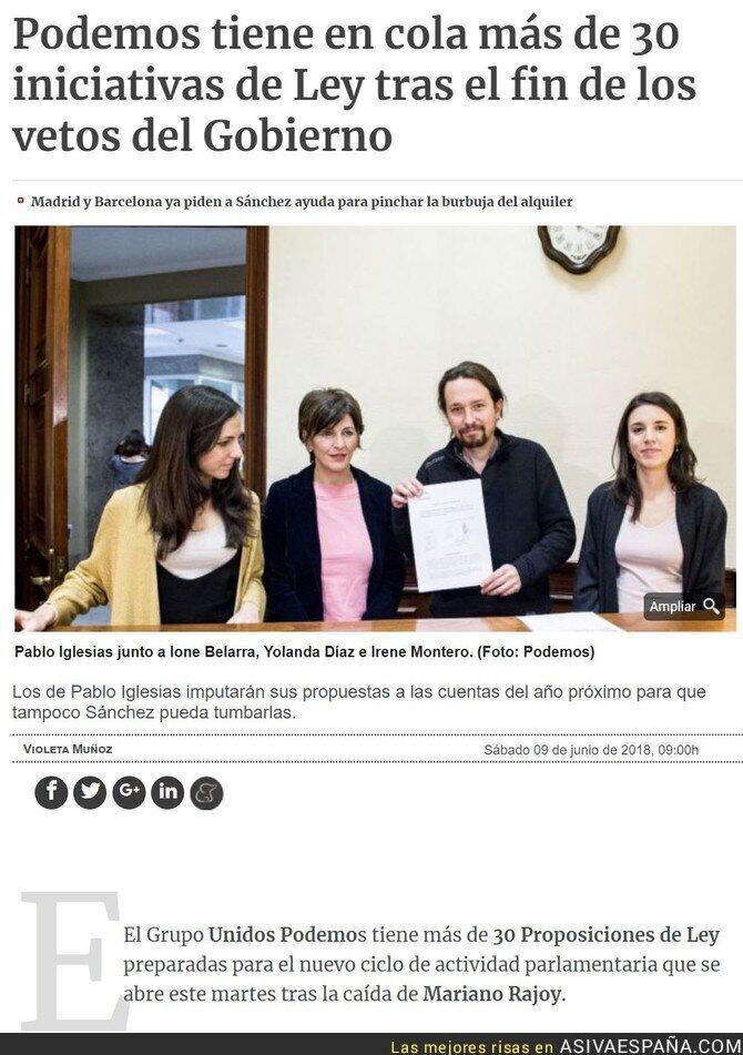 88173 - Esperando que Sánchez se comporte, y apoye las iniciativas que en la oposición ya votó