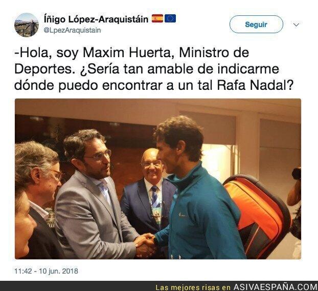 88222 - LA CRÓNICA: Murcia, orgullo español y Amaia Montero
