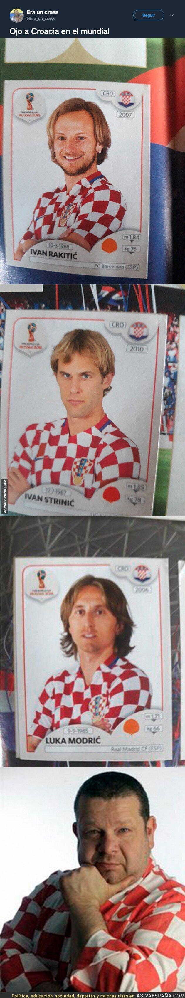 88435 - El gran peligro de Croacia