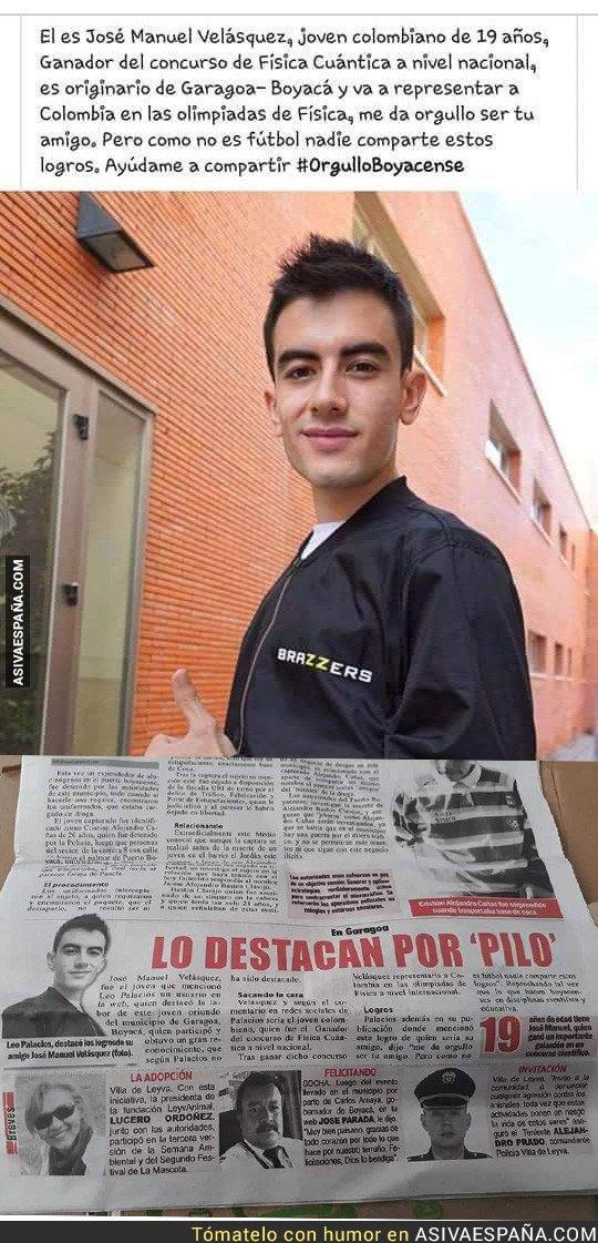 88852 - Confunden a 'Jordi el Niño Polla' en este diario con su historia totalmente inventada