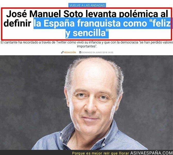 88860 - Salta la sorpresa con José Manuel Soto
