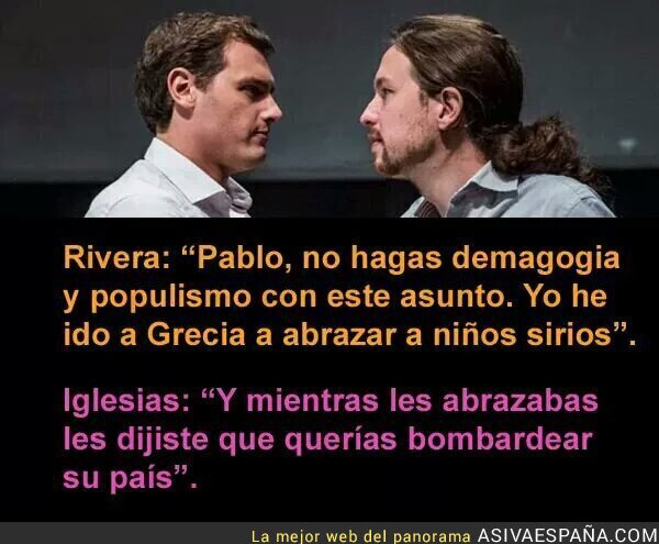 89248 - Albert Rivera en estado puro
