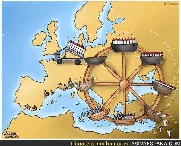 89255 - El funcionamiento de Europa