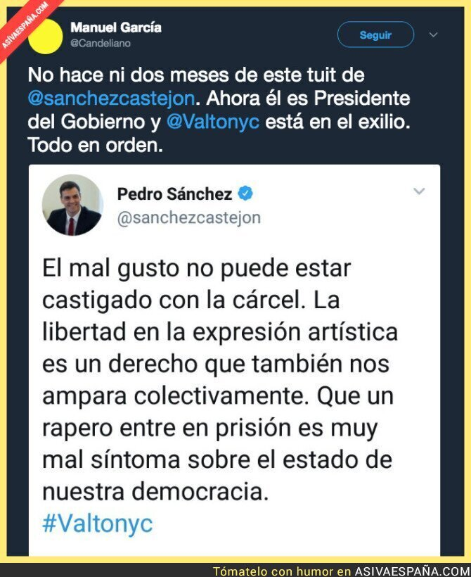 89325 - ¿A qué espera Pedro Sánchez para hacer algo?