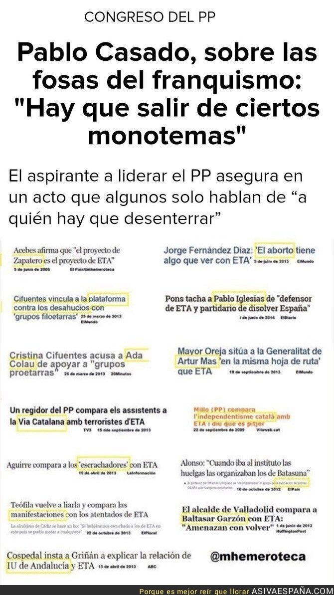 89563 - Los monotemas de Pablo Casado