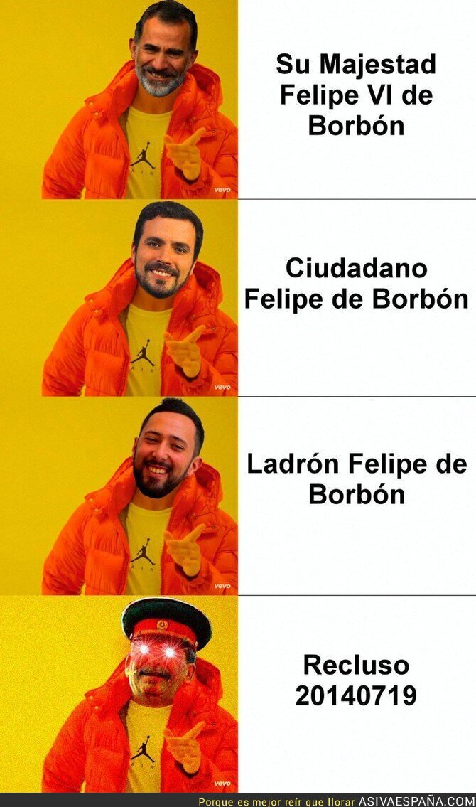 89719 - Formas de dirigirse a Felipe