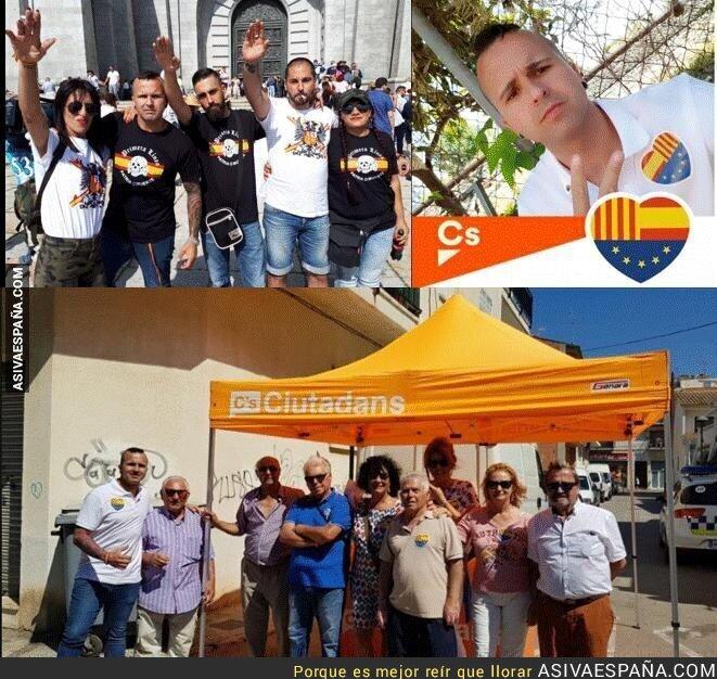 89797 - Cuidado con Ciudadanos y sus militantes