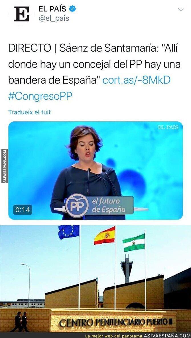 89948 - Soraya Sáenz de Santamaría no dijo ninguna mentira