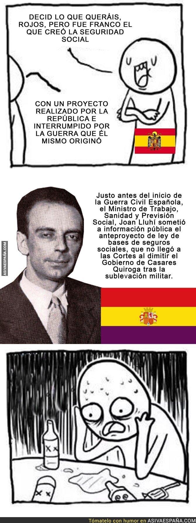 89971 - La supuesta sanidad de Franco