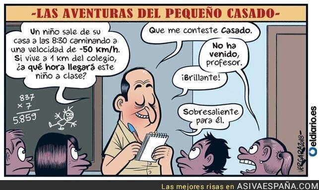 90117 - Así evaluaban a Pablo Casado