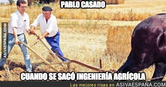 90160 - Un momento para recordar de Pablo Casado