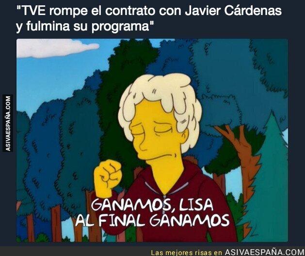 90296 - Se hizo justicia con Cárdenas