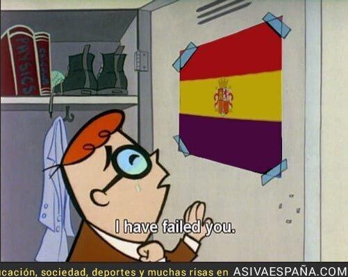 90447 - Cuando celebras los goles de la selección española