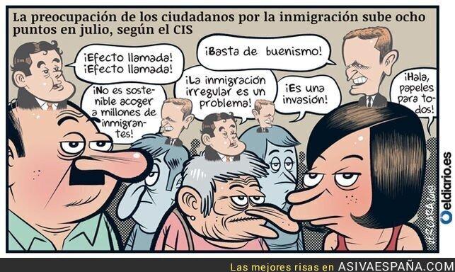 90471 - Discurso de odio en la derecha española