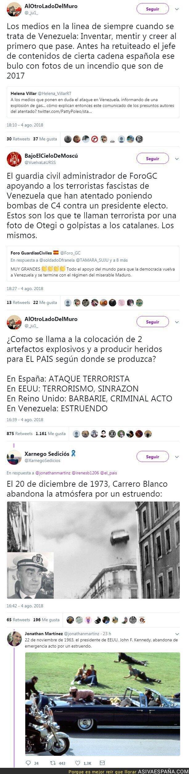 90646 - ¿Te han llamado terrorista en España? Pues te vas a reír