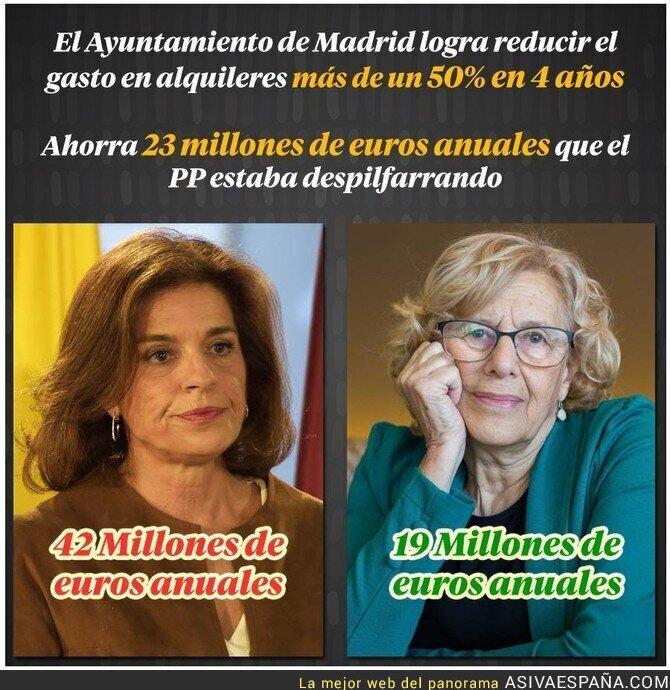 90936 - La diferencia entre PP y Podemos